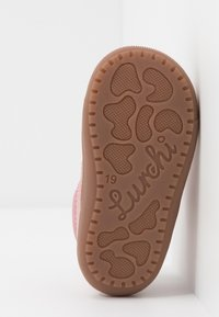 Lurchi - ILLY - Baby shoes - rose - 4