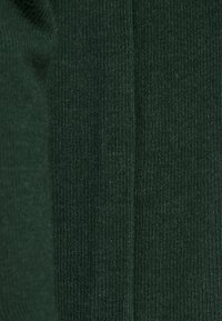 Esprit - ECOVERO - Jumper - dark green - 2