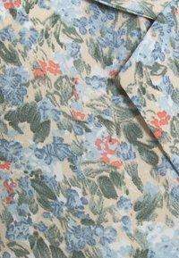 ONLY - ONLKENDALL DRESS - Vestido informal - pumice stone/blue - 2