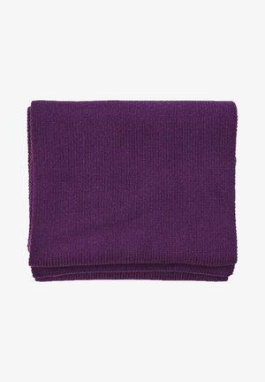 Šála - purple