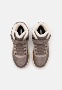 Geox - REBECCA  - Sneaker high - smoke grey - 3