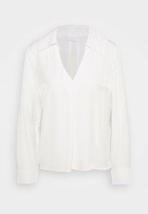 VIPALLI - Blouse - whisper white