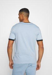YOURTURN - SET UNISEX - Shorts - blue - 4
