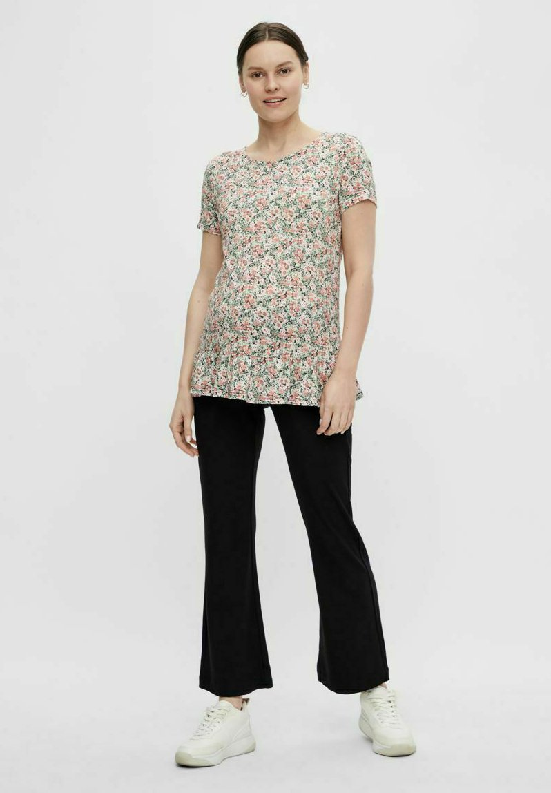 Damen MLLILLI - T-Shirt print