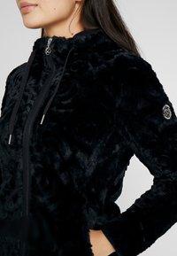 Daily Sports - JOY JACKET - Fleece jacket - navy - 4