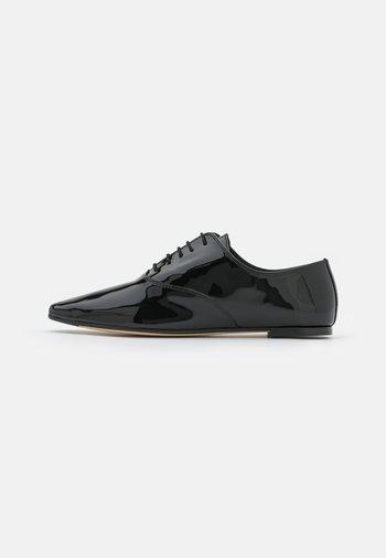 ROY - Zapatos de vestir - noir