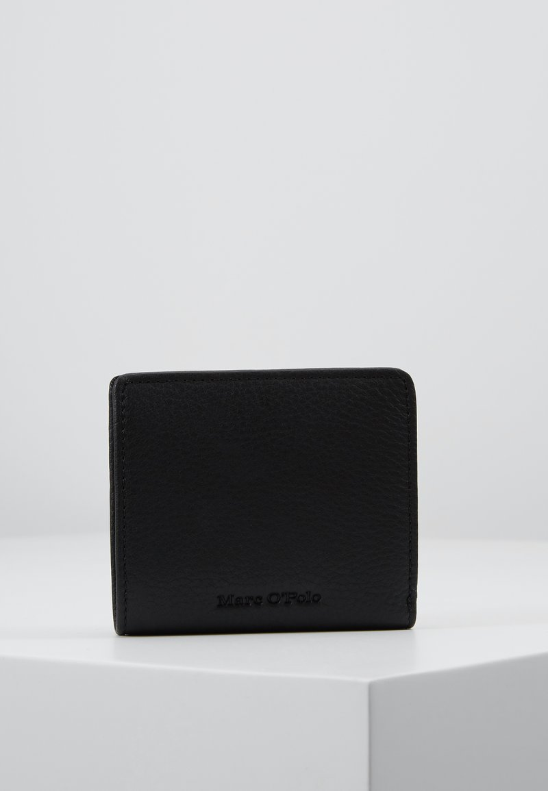 Marc O'Polo - TARO WALLET - Wallet - black