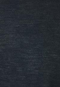Emporio Armani - T-shirt basique - dark blue - 2