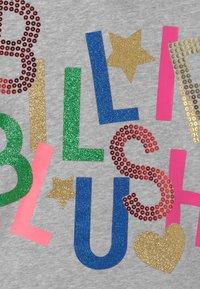 Billieblush - Hoodie - mottled grey - 2