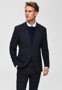 Selected Homme - Blazer jacket - navy blue - 0