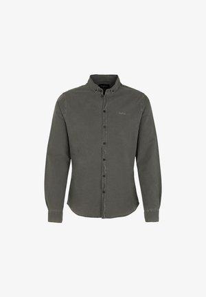 RAYMOND - Shirt - light stone grey