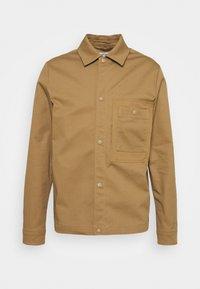 Selected Homme - SLHMORRIS JACKET - Summer jacket - otter - 5