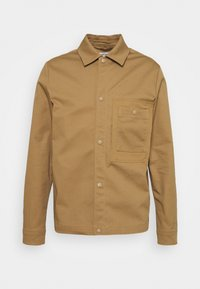 SLHMORRIS JACKET - Summer jacket - otter