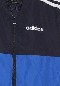 adidas Performance - SET UNISEX - Træningssæt - blue/legend ink - 4