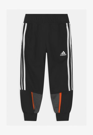BOLD UNISEX - Trainingsbroek - black/dark grey