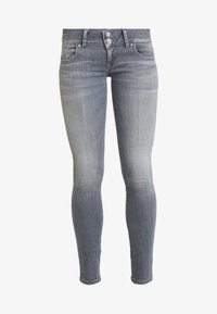 LTB - MOLLY - Jeans Skinny Fit - luce wash - 4
