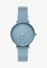 Skagen - AAREN - Horloge - blau - 1