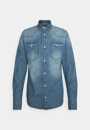 JEREMY - Shirt - tint indigo