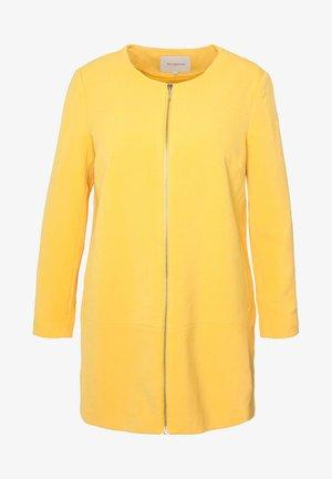 CARKATHARINA SPRING COAT - Short coat - golden apricot