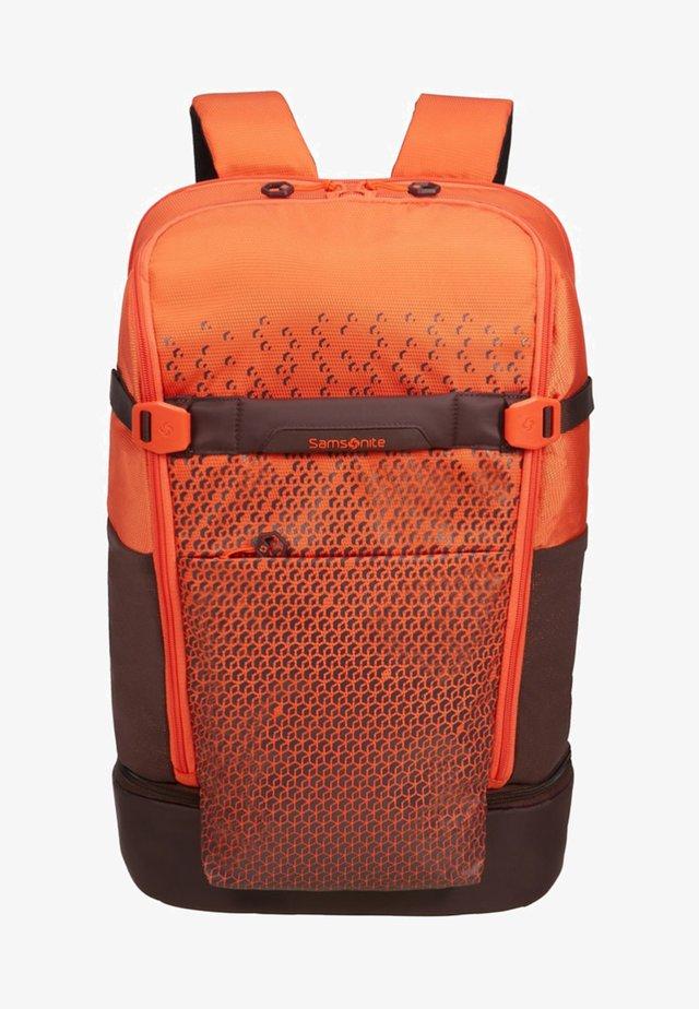 HEXA - Rucksack - orange