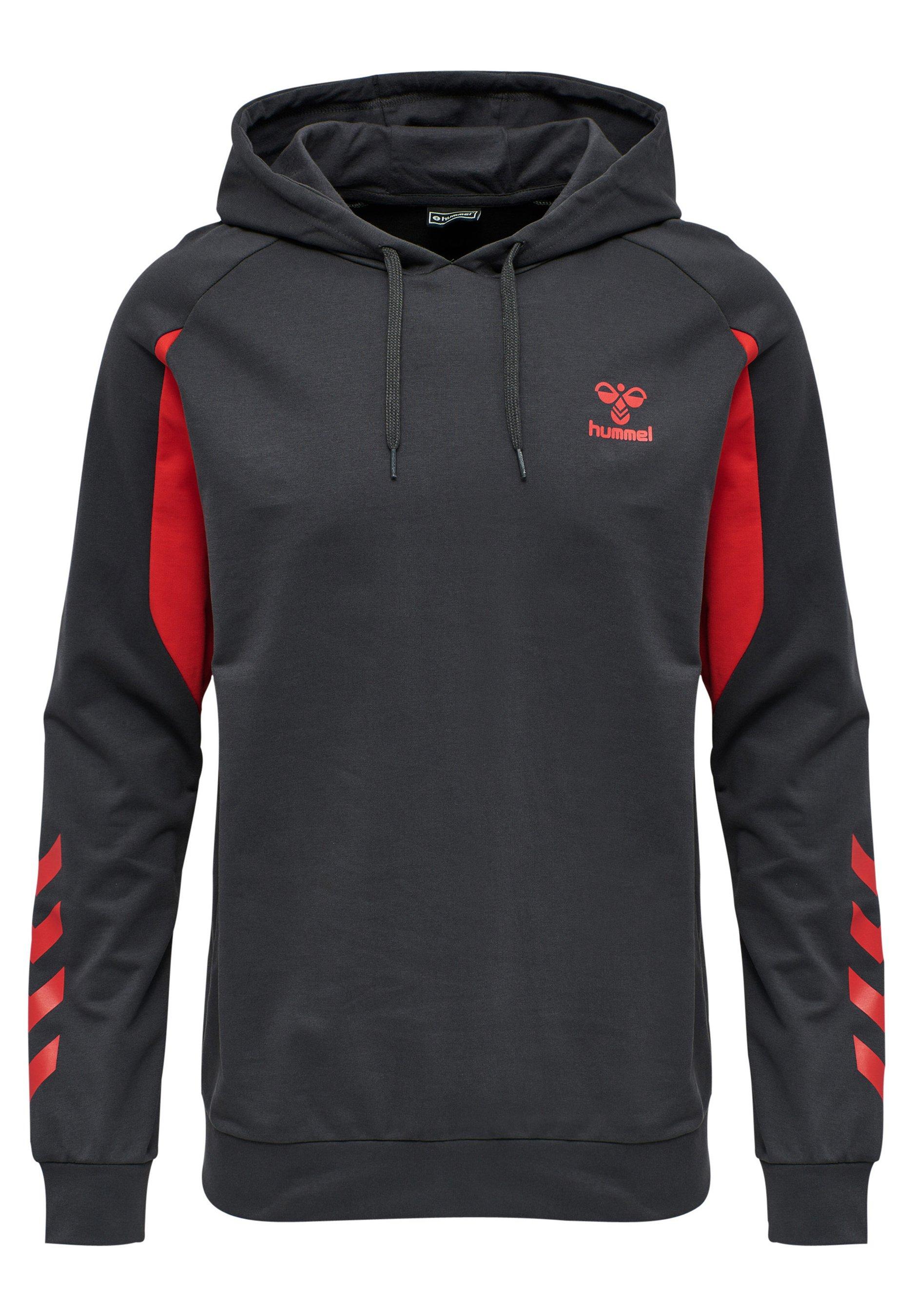 Herren HMLACTION  - Sweatshirt