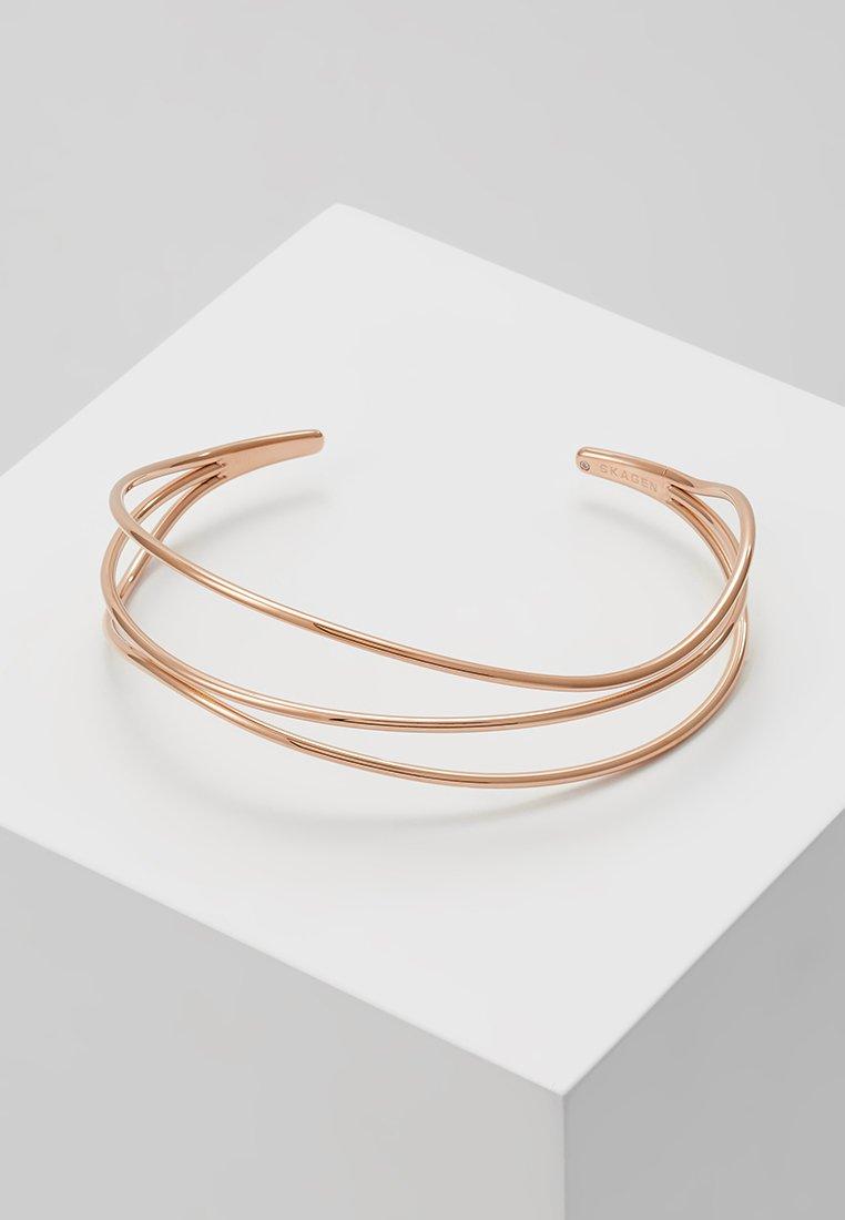 Skagen - KARIANA - Armbånd - roségold-coloured