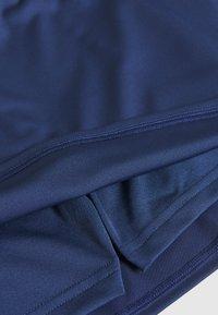 adidas Performance - CLUB SKIRT - Sports skirt - tech indigo - 3