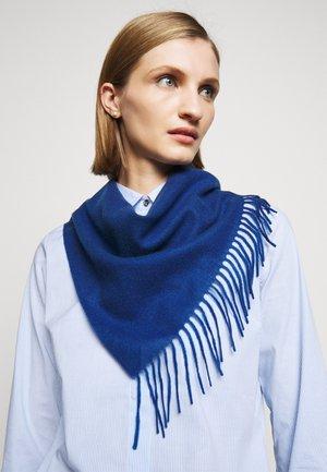 PELER - Szal - blackbird blue