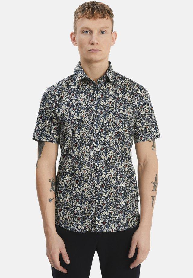 Camicia - poinciana