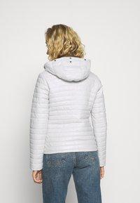 Oakwood - FURY - Winter jacket - white - 3