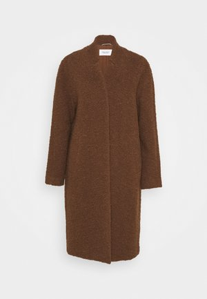 COATS - Classic coat - fantastic brown