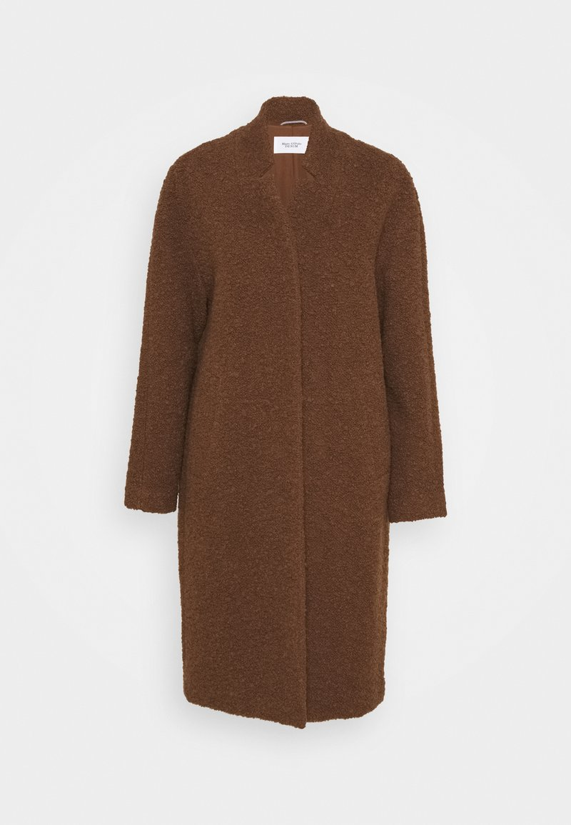 Marc O'Polo DENIM - COATS - Classic coat - fantastic brown