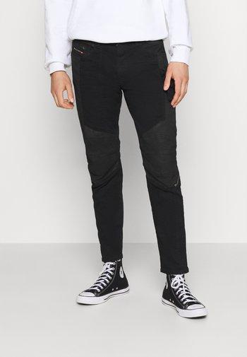 D-STRUKT-BK-SP - Slim fit jeans - 069th
