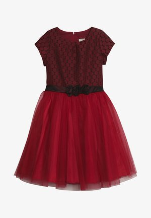 SULZANO - Cocktail dress / Party dress - red