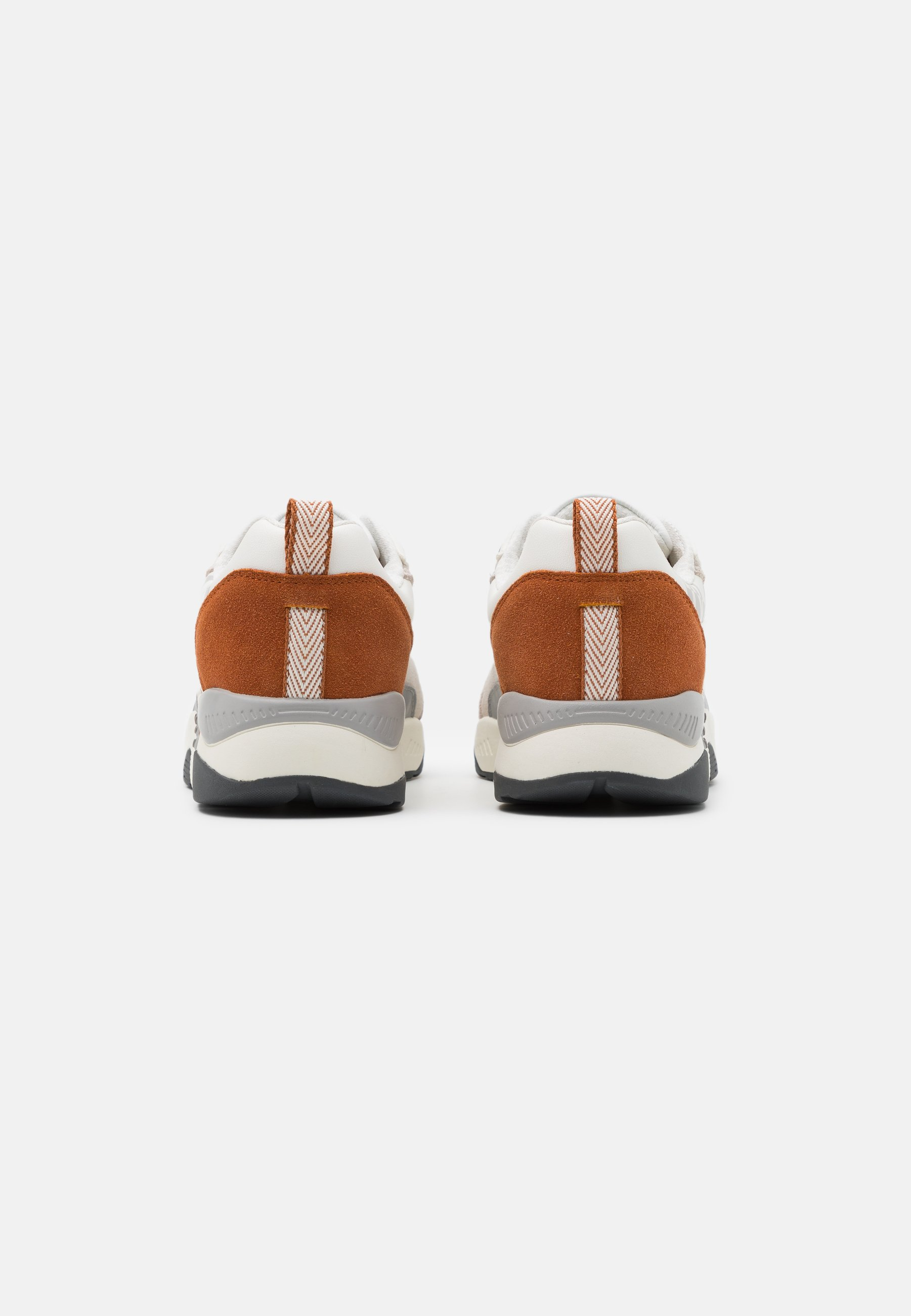 Napapijri Sneaker low - bright white/weiß - Herrenschuhe SzMXf