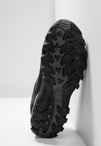 CMP - RIGEL LOW TREKKING SHOES WP - Hiking shoes - blue/graffite - 4