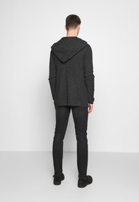 DRYKORN - TOMY - Cardigan - anthracite - 2