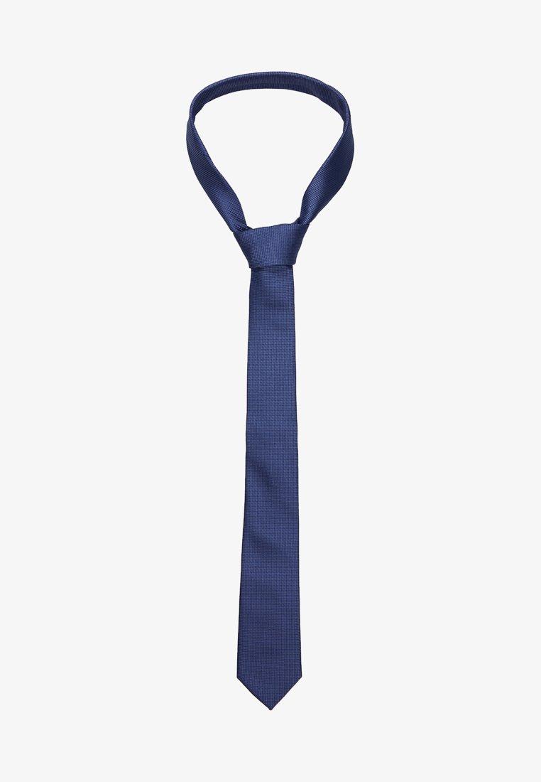 Pier One - Krawat - dark blue