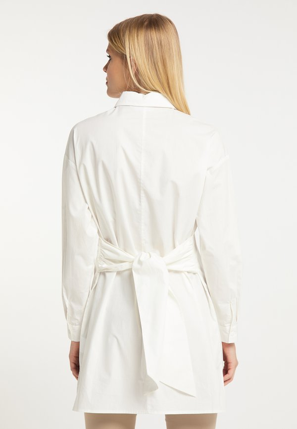 RISA Koszula - weiß/biały OLIY