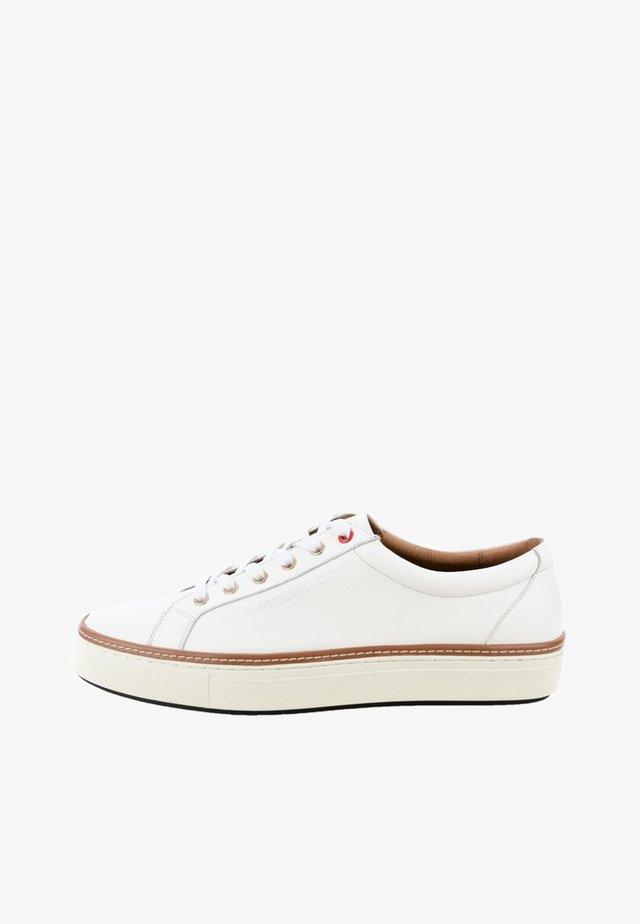 NERVI - Sneakers laag - white