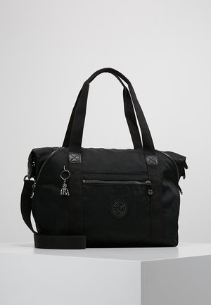 ART - Handbag - rich black