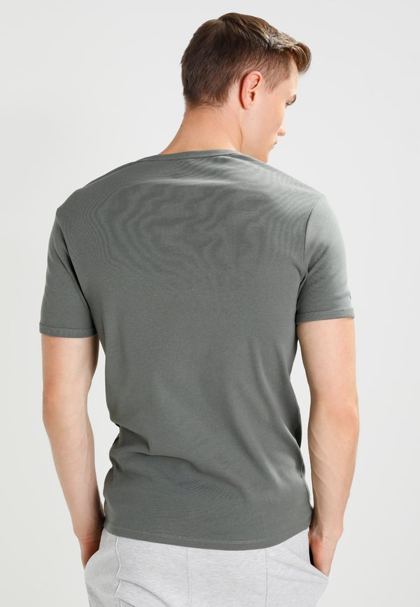 G-Star BASE V T 2 PACK - T-shirt basic - orphus/niebieskoszary Odzież Męska XSEY