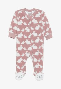 Carter's - MICRO BABY - Pyjamas - pink - 2