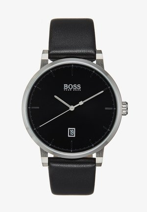 CONFIDENCE - Orologio - black