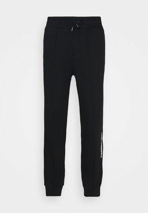 ATHLEISURE  - Pyžamový spodní díl - black