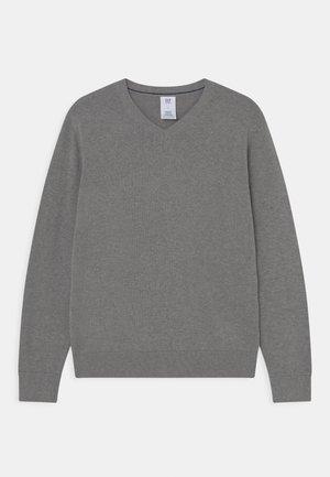 BOYS UNIFORM - Strikpullover /Striktrøjer - charcoal grey