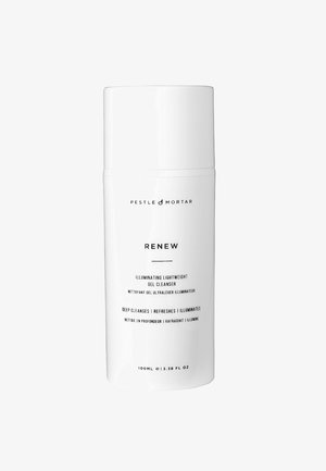 RENEW GEL CLEANSER 100ML - Gesichtsreinigung - -