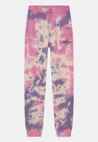 Cars Jeans - SHENNA - Trainingsbroek - purple - 0