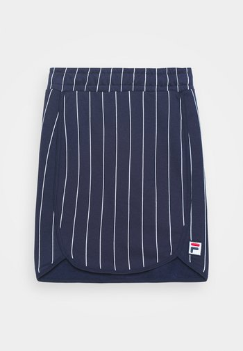 FILIO PINSTRIPED SKIRT
