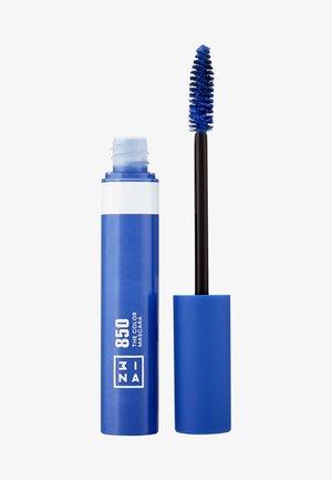 THE COLOR MASCARA - Mascara - 850 blue